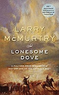Lonesome Dove Cover