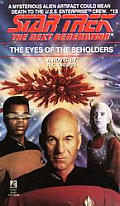 The Eyes Of The Beholders by A C Crispin