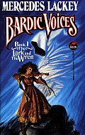 Bardic Voices #1: The Lark & The Wren (Bardic Voices 1) by Mercedes Lackey