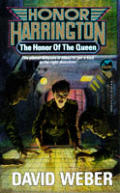 Honor of the Queen Cover