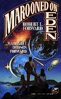 Marooned On Eden by Robert L Forward