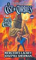 A Cast Of Corbies (Bardic Choices) by Mercedes Lackey