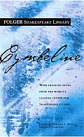 Cymbeline (New Folger Library Shakespeare) Cover