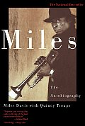 Miles : the Autobiography (89 Edition) Cover