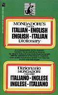 Italian - English Dictionary
