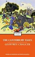 Enriched Classics #5: The Canterbury Tales Cover