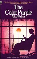 The Color Purple Cover