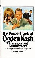 Pocket Book of Ogden Nash