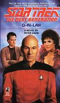 Q In Law Star Trek The Next Generation 18