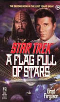 Star Trek #54: A Flag Full Of Stars by Brad Ferguson