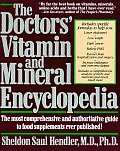 Doctor's Vitamin and Mineral Encyclopedia