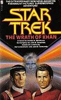 Wrath Of Khan Star Trek