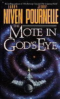 Mote in Gods Eye (74 Edition) Cover