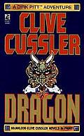 Dragon a Dirk Pitt Novel