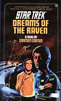 Star Trek #34: Dreams of the Raven Cover