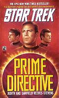 Prime Directive Star Trek
