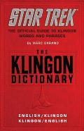 Klingon Dictionary English Klingon Klingon