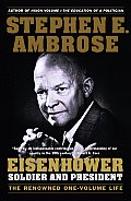 Eisenhower Soldier & President