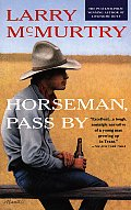 Horseman Pass By