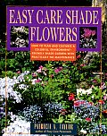 Easy care shade flowers