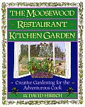 Moosewood Restaurant Kitchen Garden