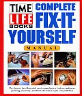 Complete Fix It Yourself Manual