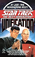 Star Trek Next Generation Unification M/TV