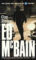 Cop Hater: A Novel of the 87th Precinct (87th Precinct Mysteries) Cover