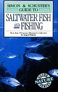 Simon & Schuster's Guide to Saltwater Fish and Fishing