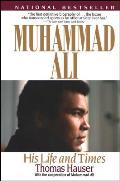 Muhammad Ali: His Life and Times Cover