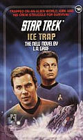 Star Trek #60: Ice Trap by L A Graf