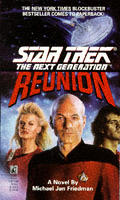 Reunion Star Trek The Next Generation