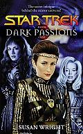 Dark Passions Book One Star Trek
