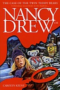 Nancy Drew #116: The Case of the Twin Teddy Bears