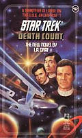 Star Trek #62: Death Count by L A Graf