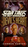 Devils Heart Star Trek The Next Generation