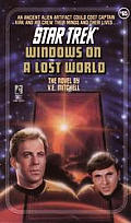 Windows On A Lost World Star Trek 65