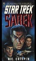 Sarek by A.C. Crispin