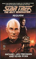 Requiem (Star Trek Next Generation (Numbered) #32)