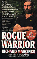 Rogue Warrior (Rogue Warrior) Cover