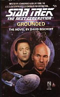 Grounded Star Trek The Next Generation 25