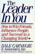 Leader In You How To Win Friends Infl