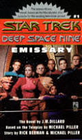 Deep Space Nine by Jeanne M Dillard