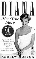 Diana : Her True Story (92 Edition)