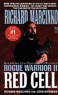 Red Cell Rogue Warrior 2