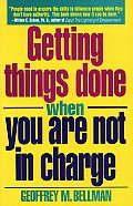 Getting Things Done When You Are Not In