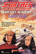 Survival Star Trek The Next Generation Starfleet Academy 03