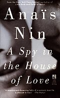 Spy in the House of Love Cover