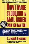 How I Made $1000000 in Mail Order & You Can Too