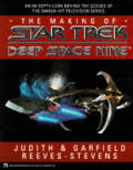 The making of Star trek, deep space nine Cover